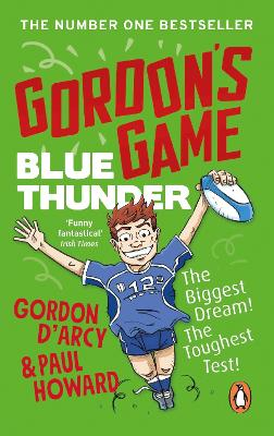Gordon's Game: Blue Thunder