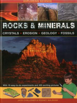 Exploring Science: Rocks & Minerals