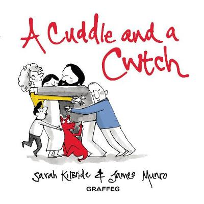 A Cuddle and a Cwtch