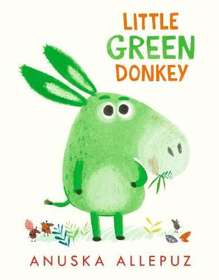 Little Green Donkey