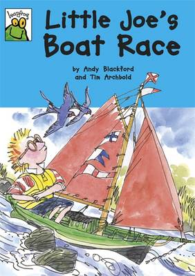 Leapfrog: Little Joe's Boat Race