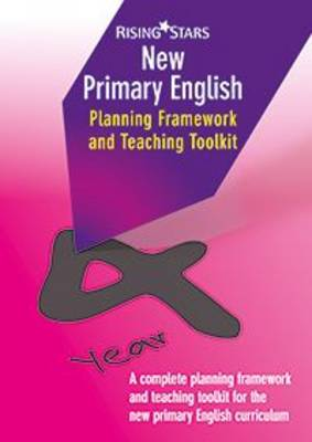 New Primary English Planning and Teaching Framework Year 4