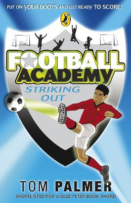Football Academy: Striking Out