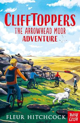 Clifftoppers: The Arrowhead Moor Adventure