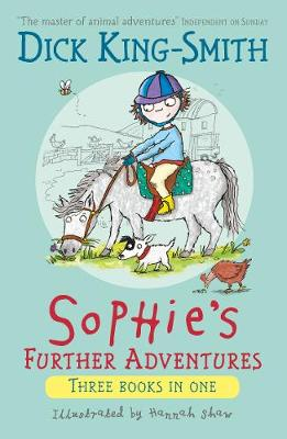 Sophie's Further Adventures