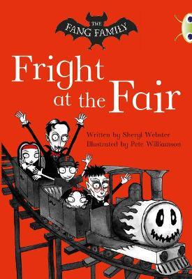 BC White A/2A The Fang Family: Fright at the Fair