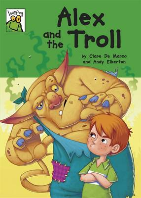Leapfrog: Alex and the Troll