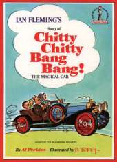 Chitty Chitty Bang Bang: Ian Fleming's Story of...