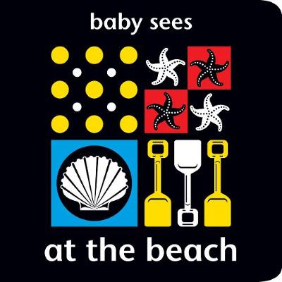 Baby Sees: At the Beach