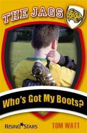 The Jags: Who's Got My Boots?