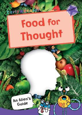 Food for Thought: (Purple Non-fiction Early Reader)