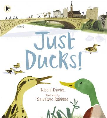 Just Ducks!