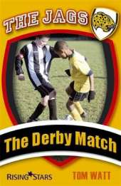 The Jags: The Derby Match