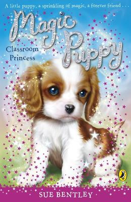 Magic Puppy: Classroom Princess