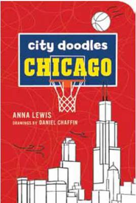 City Doodles: Chicago
