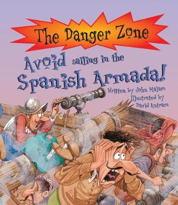 Avoid Sailing In The Spanish Armada!