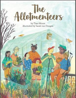 The Allotmenteers