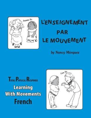 Learning with Movements - French