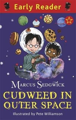 Cudweeds Time Machine (Early Reader Book 115)