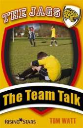 The Jags: The Team Talk