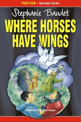 Where Horses Have Wings
