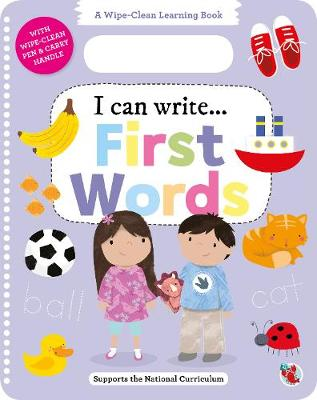 I Can: First Words