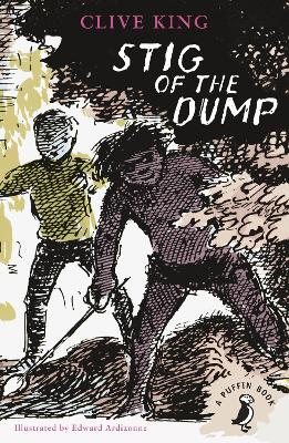 Book Reviews for Stig of the Dump By Clive King and Edward Ardizzone | Toppsta