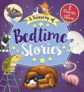 A Treasury of Bedtime Stories: 8 Stories to Share