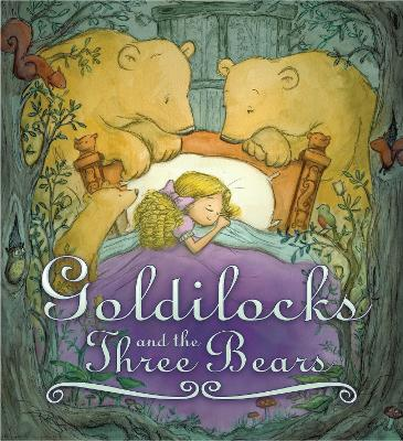 Storytime Classics: Goldilocks and the Three Bears