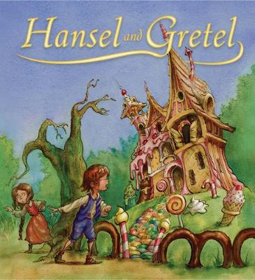 Storytime Classics: Hansel and Gretel