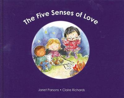The Five Senses Of Love
