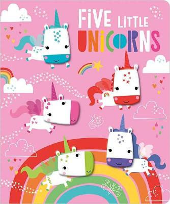Five Little Unicorns