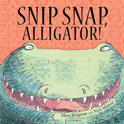 Snip, Snap Alligator!