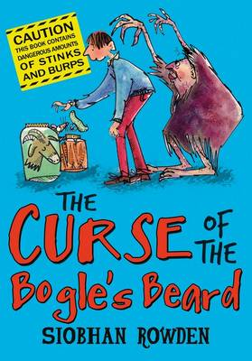 Curse of the Bogles Beard