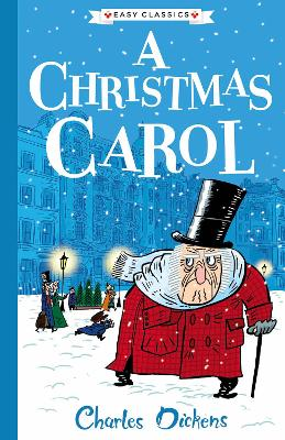 Book Reviews for A Christmas Carol: The Charles Dickens Children's collection (Easy Classics ...