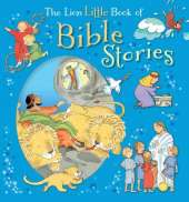 The Lion Little Book of Bible Stories