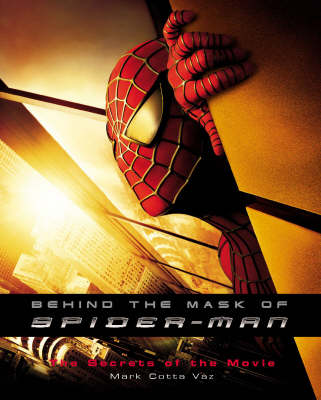 Behind the Mask of Spider-Man (TPB)