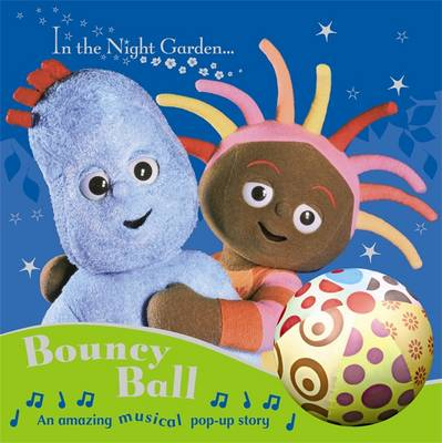 Bouncy Ball: An Amazing Musical Pop-Up Story