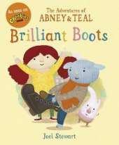 The Adventures of Abney & Teal: Brilliant Boots