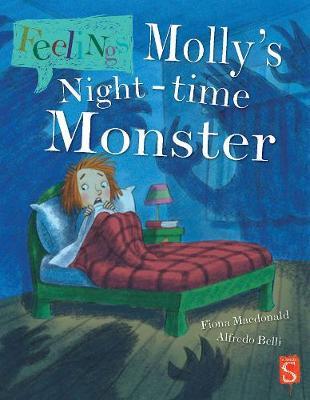 Molly's Night-time Monster