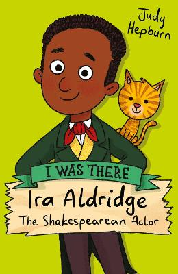 Ira Aldridge: The Shakespearean Actor