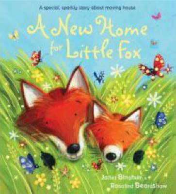 A New Home for Little Fox