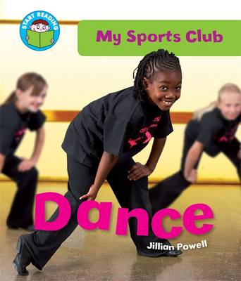 Start Reading: My Sports Club: Dance
