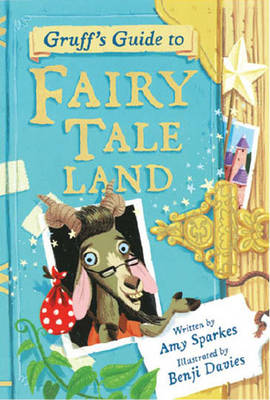Gruff's Guide to Fairy Tale Land