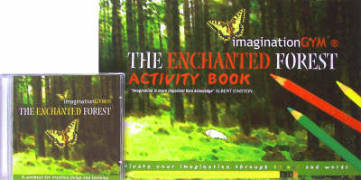 The Enchanted Forest Activity Pack