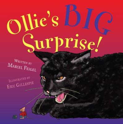 Ollie's Big Surprise