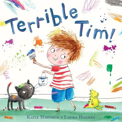 Terrible Tim