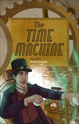 Reading Planet - The Time Machine - Level 6: Fiction (Jupiter)