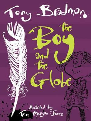 The Boy And The Globe
