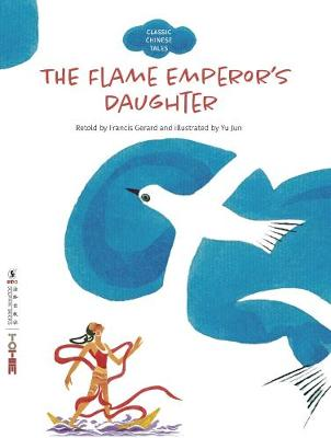 The Flame Emperor's Daughter